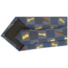 Krawat szachowy (A-90)