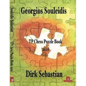 The 2016 TP Chess Puzzle Book En Mastering Complex Endgames (K-5309)