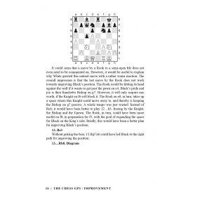 The Chess GPS - Sam Palatnik i Michael Khodarkovsky (K-5335)