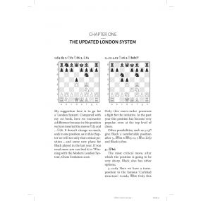 N. Sedlak - Winning With the Modern London System. Vol. 2 (K-5132/2)