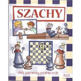 """F.Halász, Z.Géczi - """"Mój pierwszy podręcznik"""" (K-5383)"""