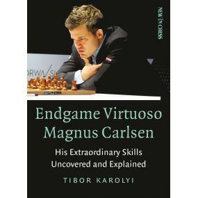Endgame Virtuoso Magnus Carlsen - Tibor Karolyi (K-5410)